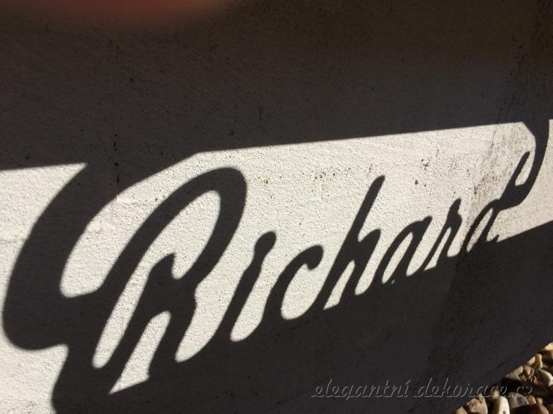 ramínko Richard 5